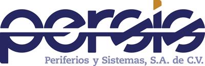 Logo de Persis
