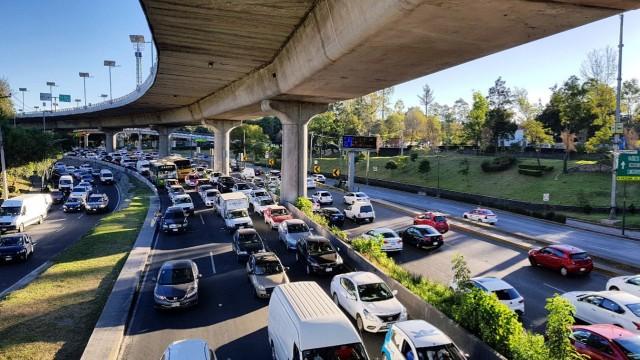 Calendario De Verificacion Fisico Mecanica 2019.Informan Nuevo Programa De Verificacion Vehicular En Cdmx