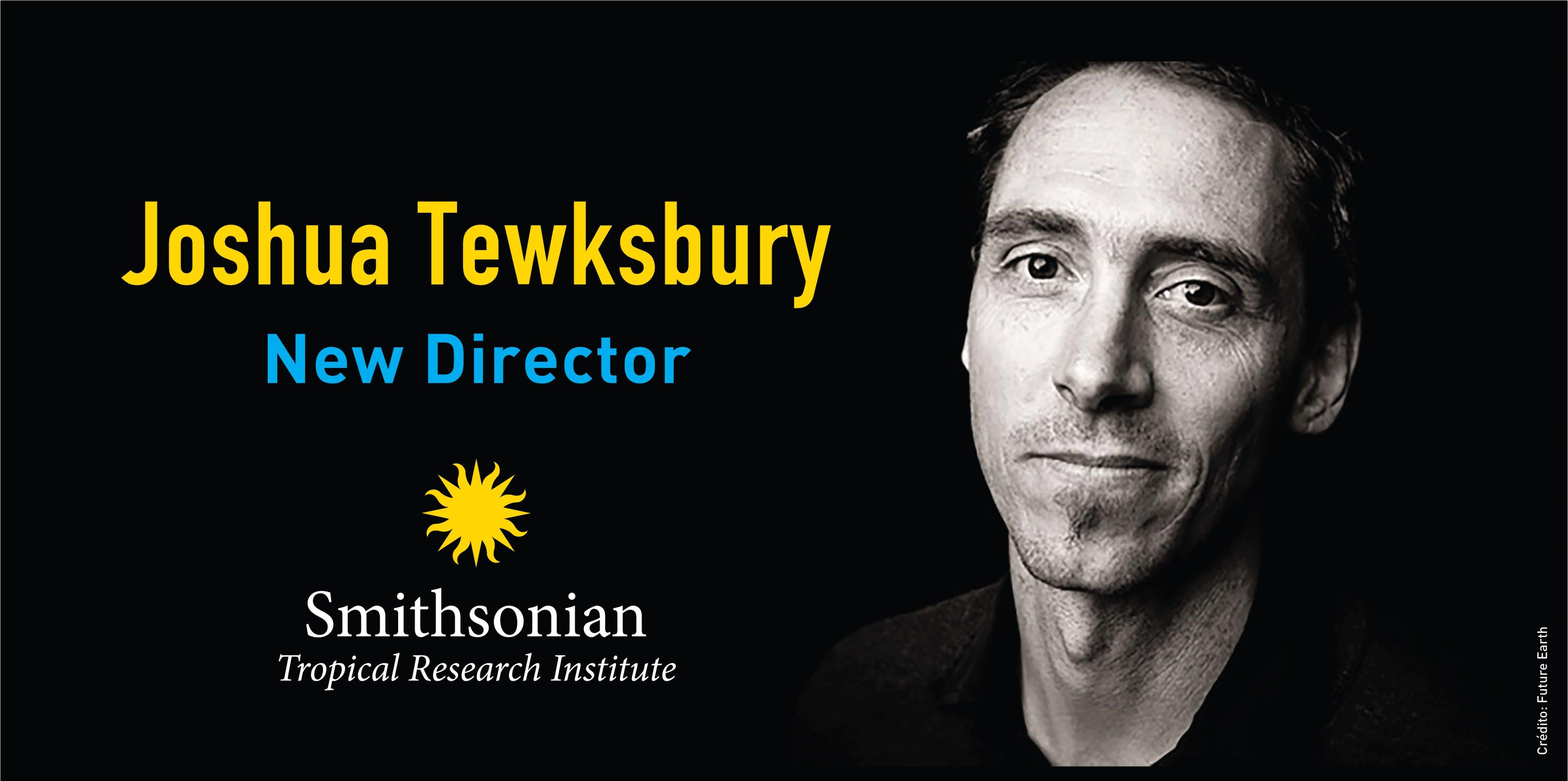 Joshua Tewksbury