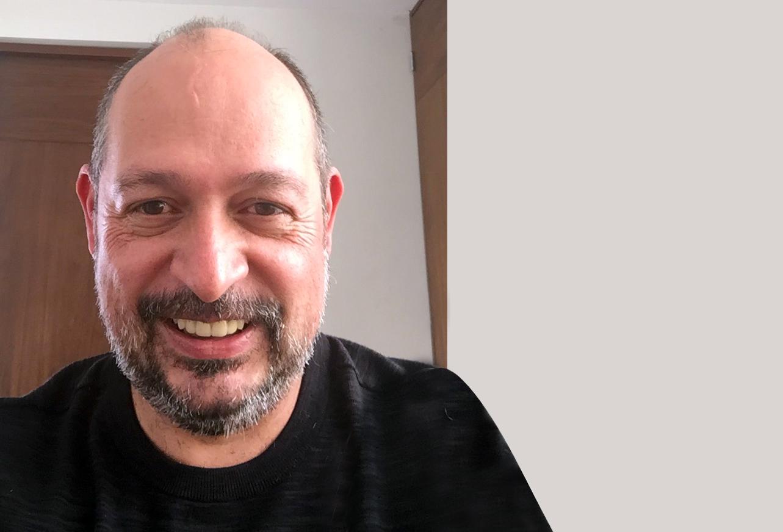 Alejandro Souza Gómez