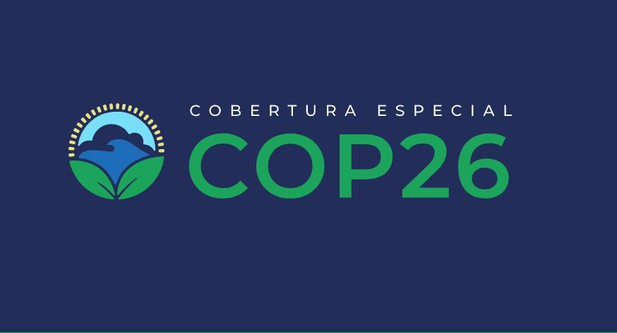 Logo COP26