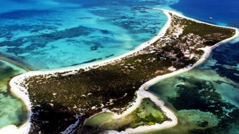 Parque Nacional Arrecife Alacranes