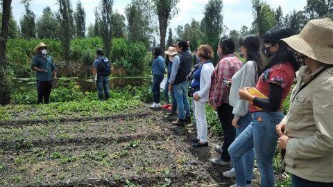 Escuela agroecológica