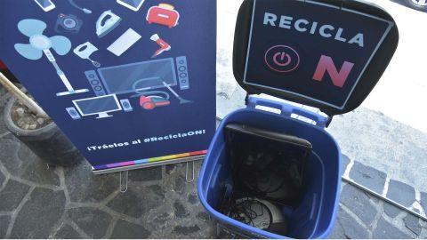 Recicla ON