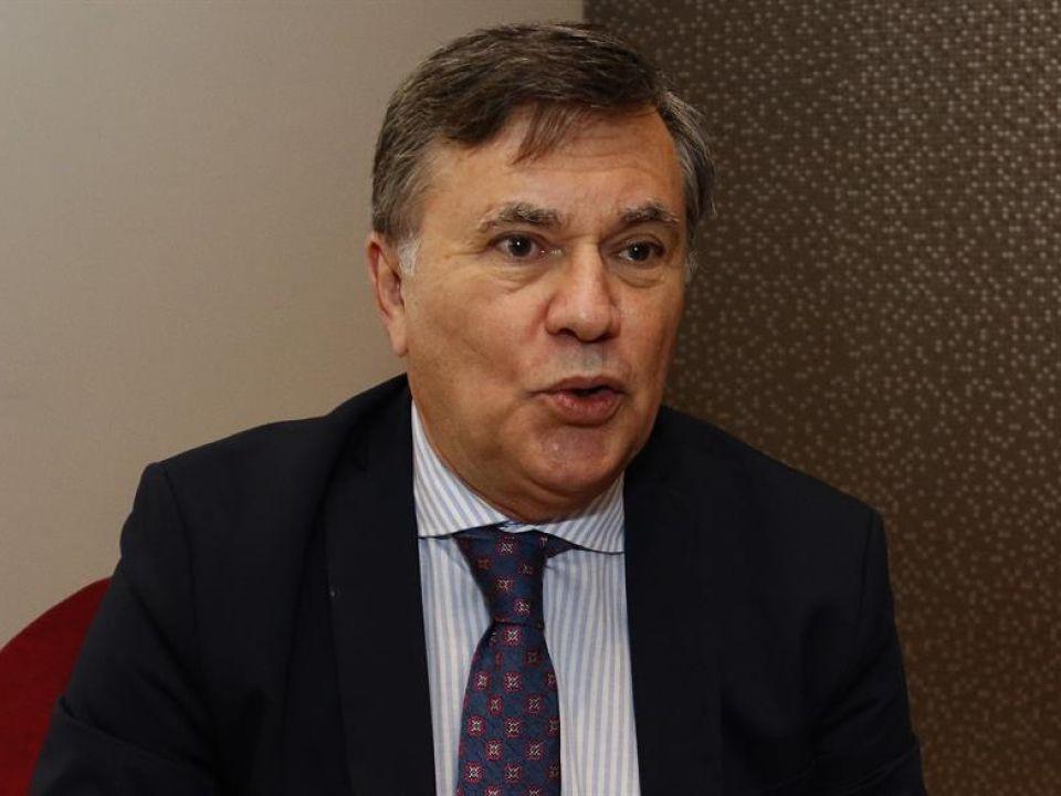 Manuel Otero