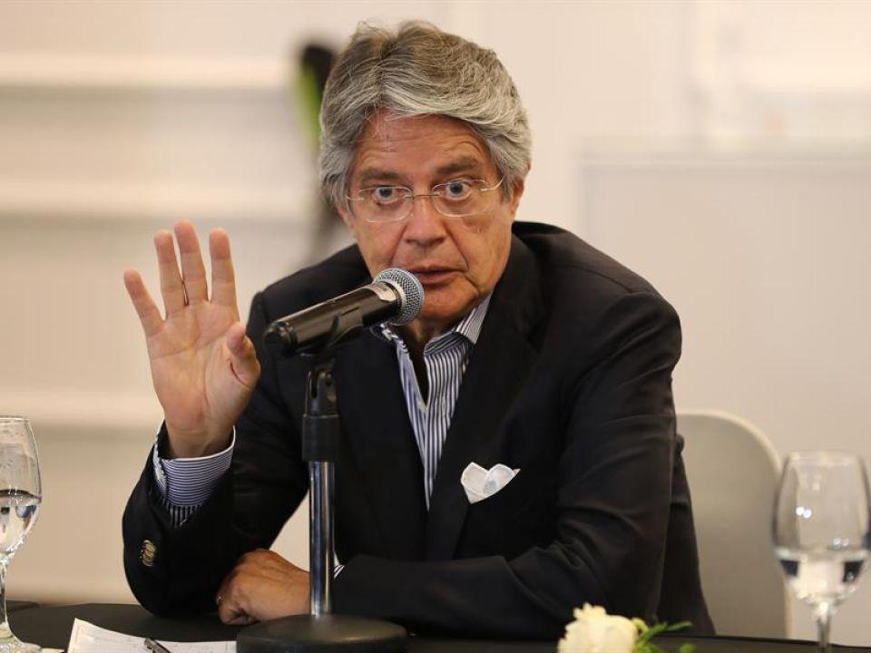 Guillermo Lasso